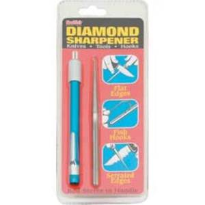 Smith's Diamond Pocket Sharpener