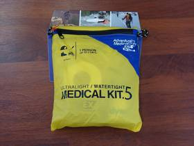 Adventure Medical Ultralight and Watertight kit 0.5