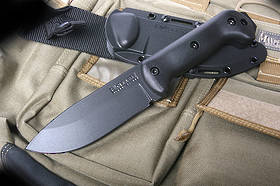 Ka-Bar Becker BK2 Companion Knife