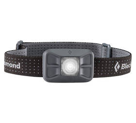 Black DIamond Gizmo Headlamp 90 Lumens - Matte Black