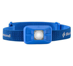 Black DIamond Gizmo Headlamp 90 Lumens - Powell Blue