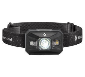 Black Diamond Storm Headlamp 250 Lumens - Matte Black
