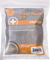 Ultimate Survival Cold Pack Kit