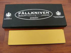 Fallkniven Diamond Ceramic Whetstone DC521