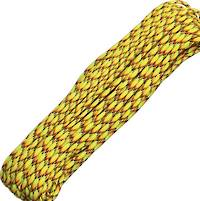 100ft 550 Parachute Cord/Paracord - Explode