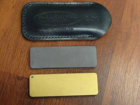 Fallkniven Combination Whetstone DC3