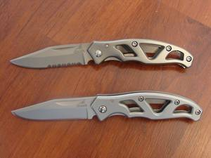 Gerber Mini Paraframe Knife