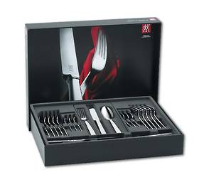 Zwilling J.A Henckels Nova Cutlery Set - 24pc