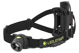 Led Lenser NEO10R Rechargable Headlamp 600 lumens