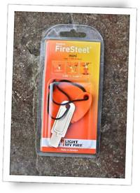 Light My Fire Mini FireSteel