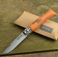 Opinel No. 7 Carbon Steel Pocket Knife