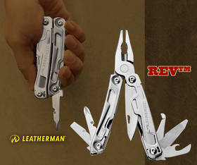 Leatherman Rev Full-Size Multi-Tool