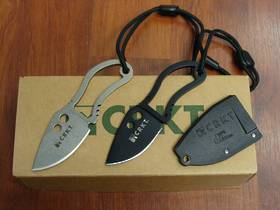 CRKT Ritter RSK MK5 Survival Knife