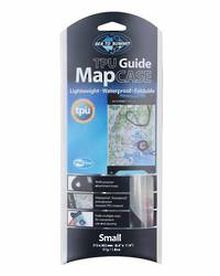 Sea to Summit TPU Guide Map Large