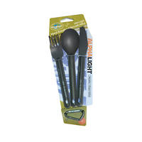 Sea to Summit Alpha Light Cutlery 3 PC
