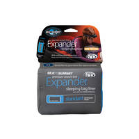 SEA TO SUMMIT EXPANDER LINER LONG - STANDARD