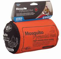 SEA TO SUMMIT MOSQUITO PYRAMID NET - DOUBLE