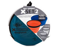 Sea to Summit X-Set 2 2 Piece Set
