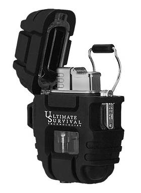 Ultimate Survival 'Delta' Shock and Storm-proof Lighter