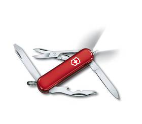 Victorinox Midnite Manager Swiss Army Knife 0.6366