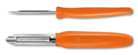 GIFTZONE - Wusthof Peeler fixed blade - Orange $7.50 with $120 Purchase