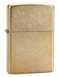 Zippo Gold Dust Lighter - 207G