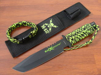 United M48 Apocalypse Fighter Knife