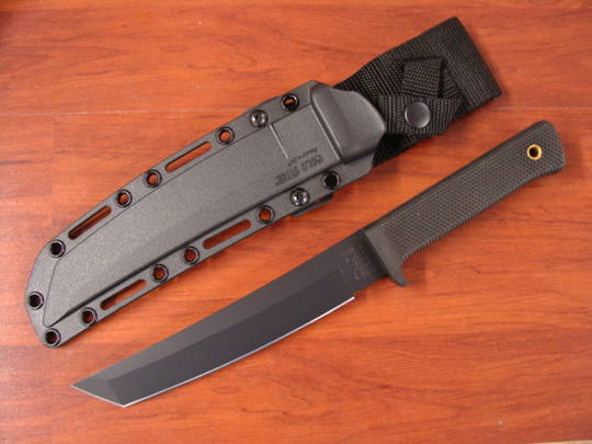 Cold Steel New Version Recon Tanto Knife - VG1 steel