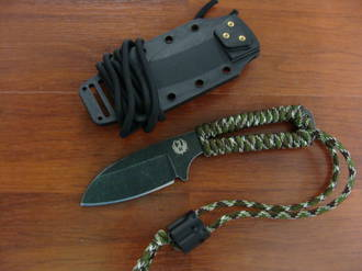 CRKT Ruger CORDITE™ COMPACT KNIFE