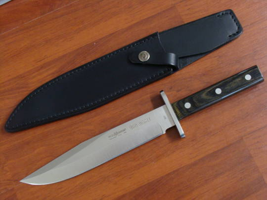 Fox Knives Hunting Big Game Collection Knife FX601