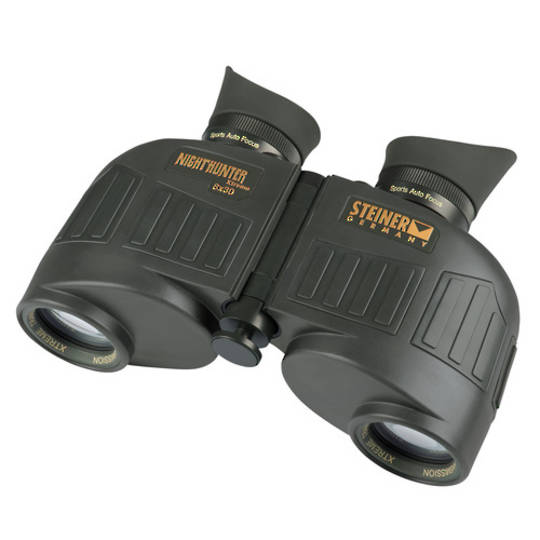 Steiner Binocular Nighthunter XP 8x30