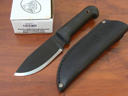 Condor Rodan Camp Knife