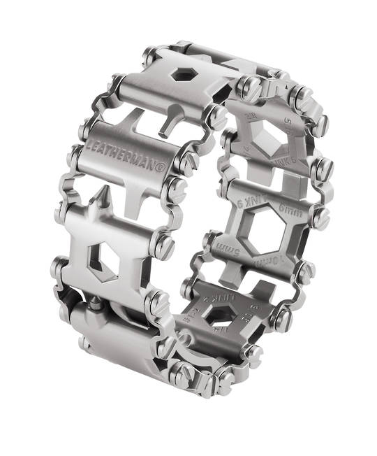 LEATHERMAN TREAD THE TRAVEL FRIENDLY WEARABLE MULTI-TOOL