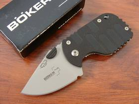 Boker Plus Subcom F Folding Knife