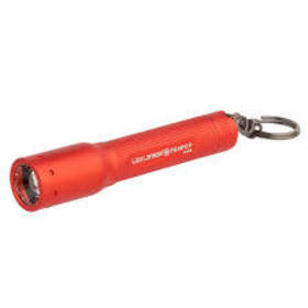 Led Lenser P3 AFS Torch 25 Lumens