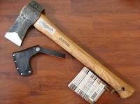 Wetterlings Small Splitting Handforged Axe