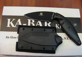 Ka-Bar Large TDI Law Enforcement Knife