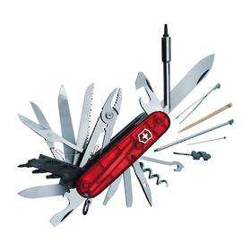 Victorinox CyberTool 41 Swiss Army Knife