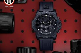 Luminox COLORMARK CHRONOGRAPH 3081.BO WATCH