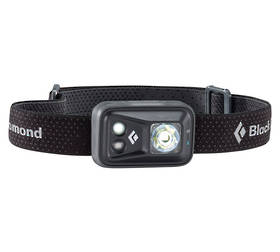 Black Diamond Spot Headlamp 200 Lumens - Black Matte
