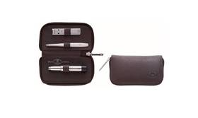 Zwilling J.A Henckels Twinox Men's Competence Manicure Set 3 Pc