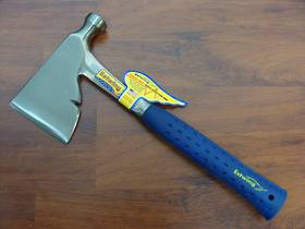 Estwing Carpenter's Hatchet