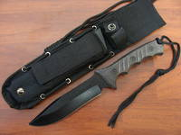 Schrade  Extreme Survival Fixed Blade Knife