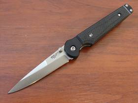 Bear Ops Stiletto Knife S30V