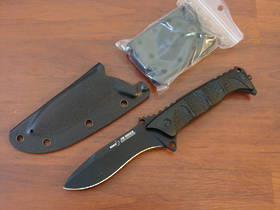 Boker Plus RBB Fixed EDC Knife