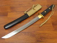 United Honshu Full Tang Tactical Tanto