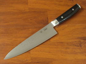 RAN Japanese DAMASCUS CHEF'S KNIFE 200mm