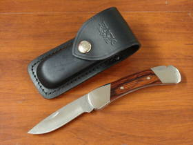 Buck Duke Folding Knife Sheath 500RWS