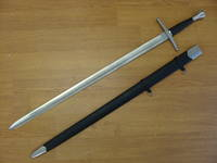 Hanwei War Sword - SH2366