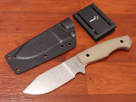 Boker Plus Rold Scout Fixed Blade Knife